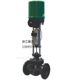 WZP(M)电动温控调节阀