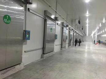 冷库安装 水果蔬菜肉类保鲜库 海鲜速冻冷冻库 小型冷库 全套设备厂家