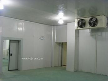 冷库厂家 专业生产各种型号尺寸的 保鲜冷藏速冻超市冷库