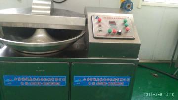 千叶豆腐专用斩拌机、千叶豆腐80B斩拌机贵