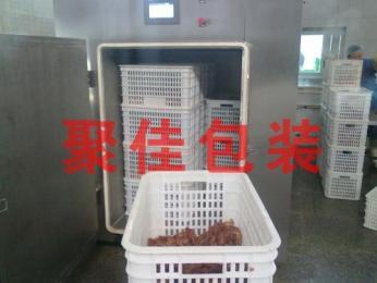 重庆熟食品真空预冷机冷却机