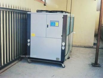 风冷箱式冷水机,上海工业冷水机,超低温冰水机