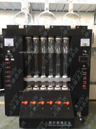 成都喬躍JOYN-CXW-6粗纖維測定儀