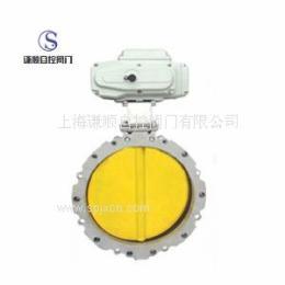 D941X电动水泥粉体蝶阀优质产品