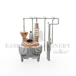 蒸馏系统4