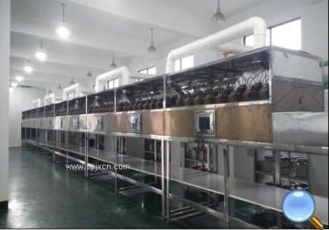 供应工业大型微波装备