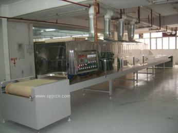 厂家直销微波氢氧化锆烘干设备