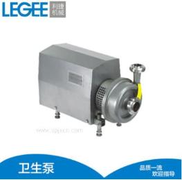 不锈钢卫生级离心泵 自吸泵 螺杆泵 卫生泵 转子泵