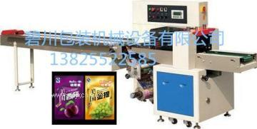 CY-450果脯包装机山楂片包装机