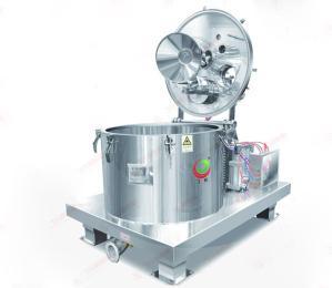 实验室和医药工业用密闭全自动离心机多重安全保障