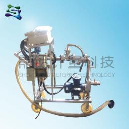 液体定量分装机