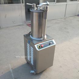 小型香腸液壓灌腸機,全自動紅腸灌腸設備