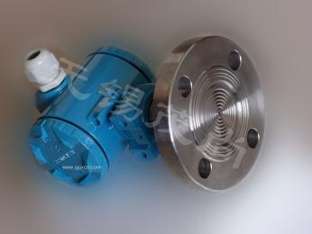 法兰安装压力变送器 压力传感器