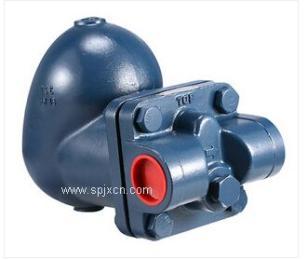 臺灣DSC F08浮球式疏水閥