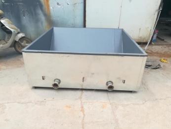 脫毛燙池 升溫快效率高 水溫均勻浸燙充分 群不銹鋼