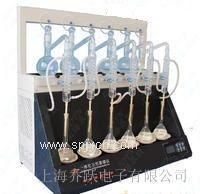 QYZL-6B智能一体化蒸馏仪