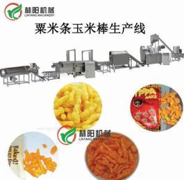 非洲玉米棒玉米条生产设备