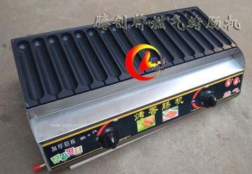 燃氣烤腸機,秘制烤香腸機