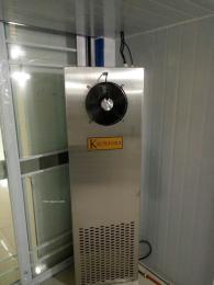 河北厂家直销馒头醒发室 独立恒温醒发机 面包醒发房设计