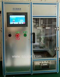 BY99-2SD全自动玻璃瓶耐内压力试验机