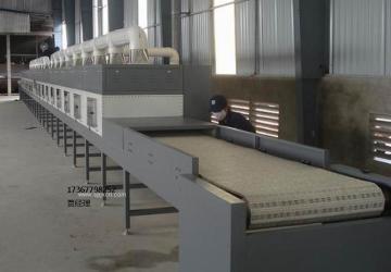 硫酸钡干燥设备