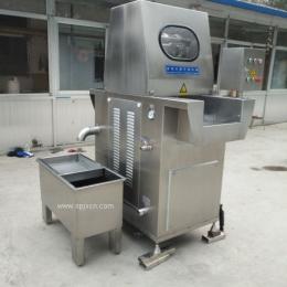 商用立式鱼丸打浆机,不锈钢全自动变频打浆机