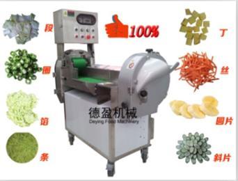 DY-301中央厨房商用切菜机 产品图片