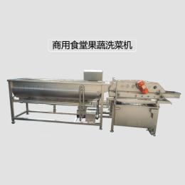 DY-4200白菜蔬菜涡流洗菜机 产品图片