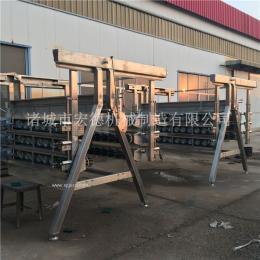 鸡屠宰流水线设备肉鸡屠宰设备专业鸡屠宰生产流水线设备