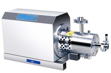 塑化剂高速乳化机