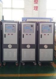 導熱油系列模溫機