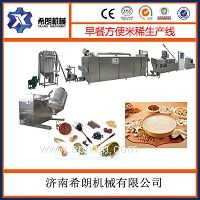 养胃早餐 米稀生产设备