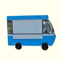 青海流动多功能小吃车为你营造舒适的环境