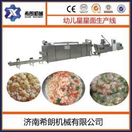 易煮 颗粒面生产机械