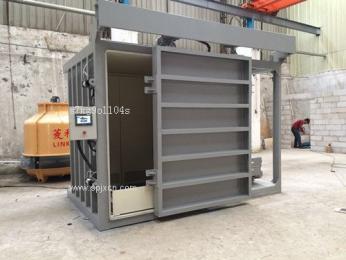 供应--厂家直供JV-4果蔬预冷机