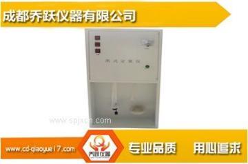 凱氏定氮蒸餾器