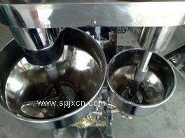 不銹鋼包心丸子機 包心丸子機設備用途