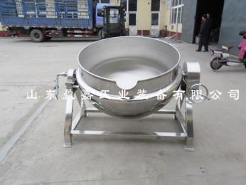 自动保温型炖肉夹层锅