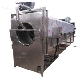 供应滚筒清洗机 金属件滚筒清洗设备