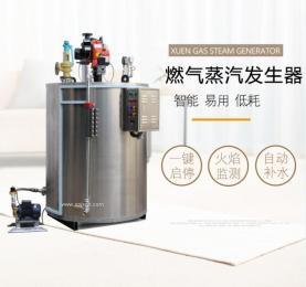 供应燃油蒸汽发生器锅炉设备
