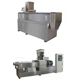 双螺杆食品膨化机