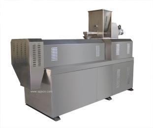 教学用单螺杆食品膨化机械