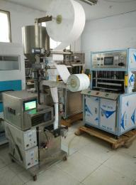 供应JL-1800W超声波全自动无纺布包装机