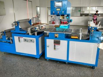 供应JL-15KW自动化塑胶熔接机