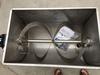搅拌灌装机