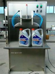 液体油类灌装机