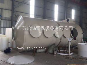 供應PP廢氣塔
