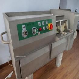 供應凍肉切丁機