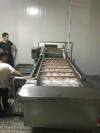 供应海带清洗机