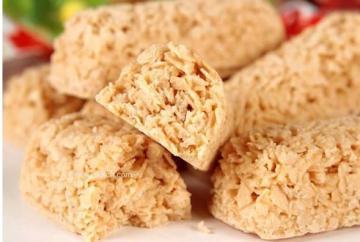 膨化食品燕麦酥原料加工机械